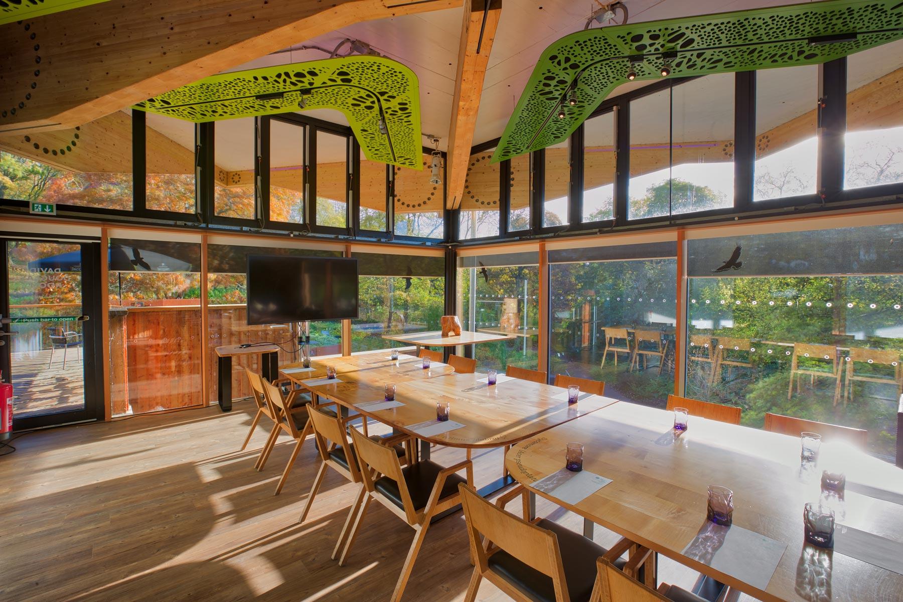 The Royal Botanic Garden Edinburgh | Gallery | Sodexo Prestige Venue ...