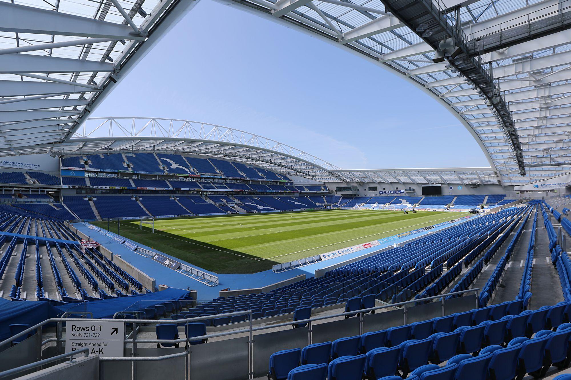 Image result for amex stadium