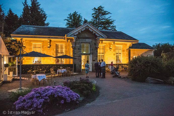 Royal Botanic Garden Edinburgh Gallery